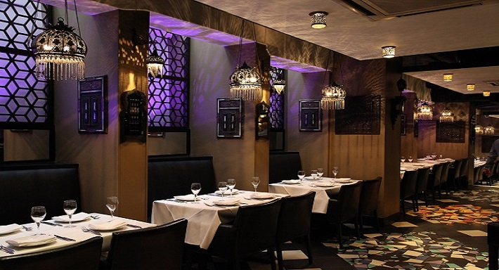 Anokha indian in london aldgate for Anokha cuisine of india