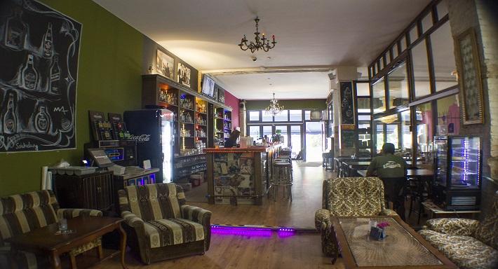 restaurants cafes in belziger stra e sch neberg. Black Bedroom Furniture Sets. Home Design Ideas