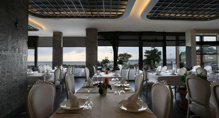 galapagos restaurant florya ile ilgili görsel sonucu
