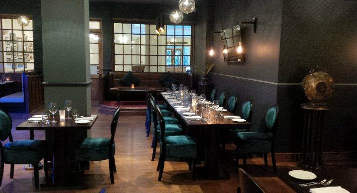Imperial Restaurant & Lounge Bar in Croydon South Croydon
