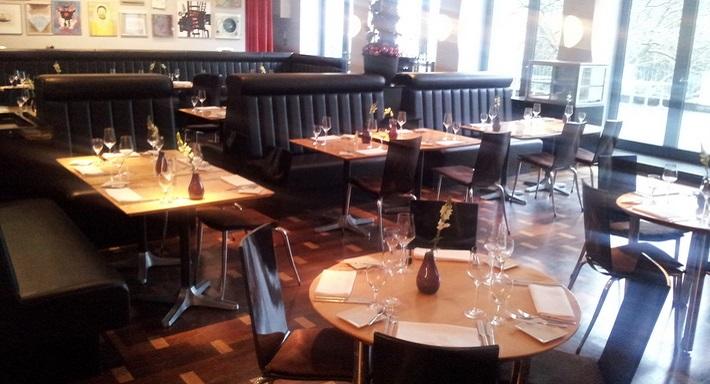 malkasten restaurant bar d sseldorf pempelfort. Black Bedroom Furniture Sets. Home Design Ideas