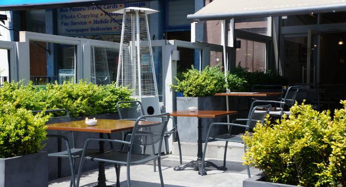 Moment bakery in london st john 39 s wood for 1 blenheim terrace london nw8 0eh