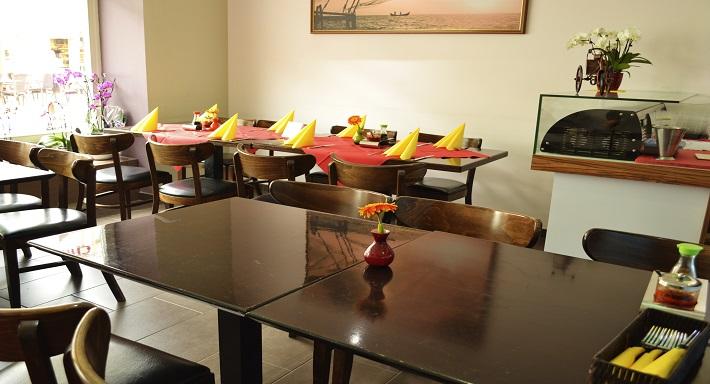 restaurants in potsdam. Black Bedroom Furniture Sets. Home Design Ideas