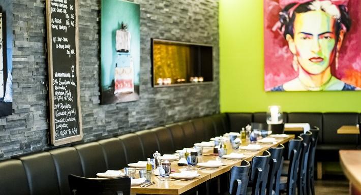 restaurants cafes in holstenkamp bahrenfeld. Black Bedroom Furniture Sets. Home Design Ideas