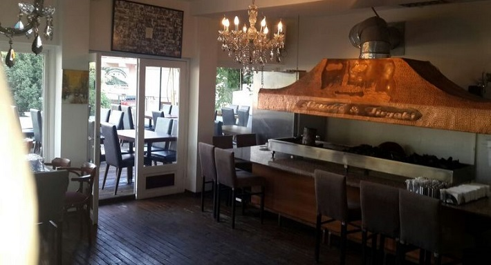 Şanda Tiryaki Ocakbaşı Restaurant ile ilgili görsel sonucu